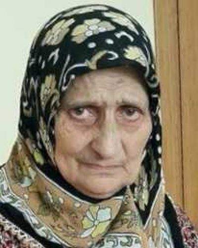 Hayriye Alemdar İstanbul'da vefat etti