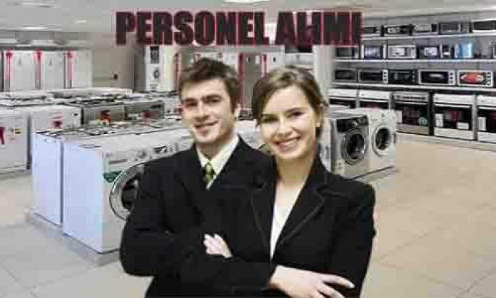 Bay ve Bayan Personel Alım ilanı