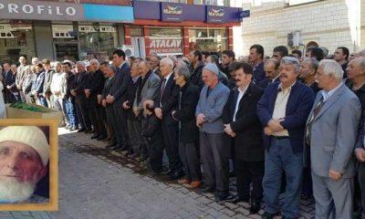 Şair Abdullah Hacimüftüoğlu'na son görev