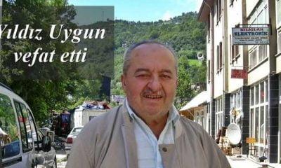 Çaykara'da bir hafızaydı: Yıldız Uygun vefat etti
