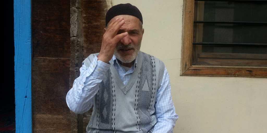 Hüseyin Çelebi İstanbul'da vefat etti