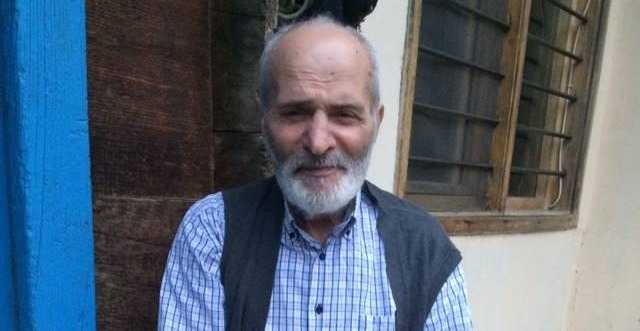 Hüseyin Çelebi İstanbul'da vefat etti 1