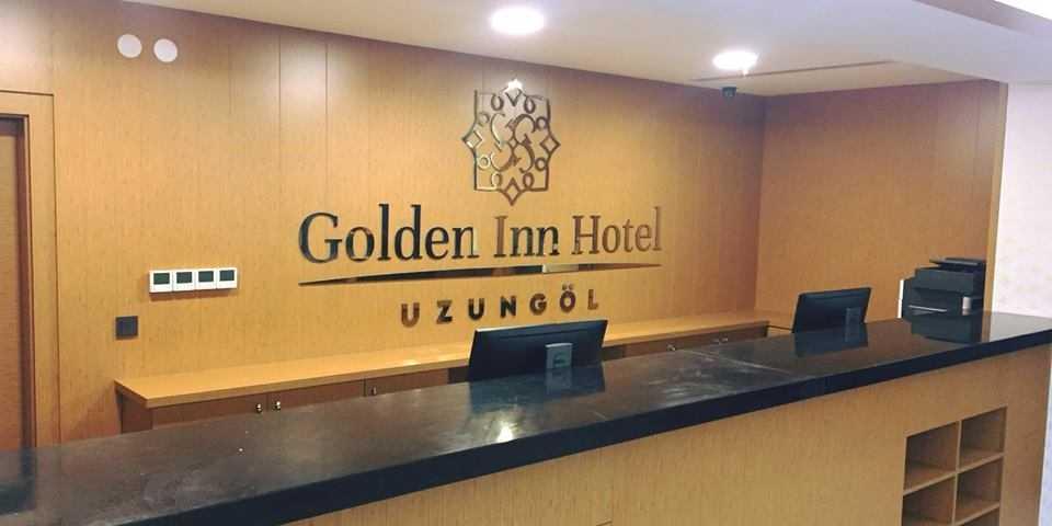 Çaykara Taşkıran'da Golden Inn Oteli hizmete girdi 5