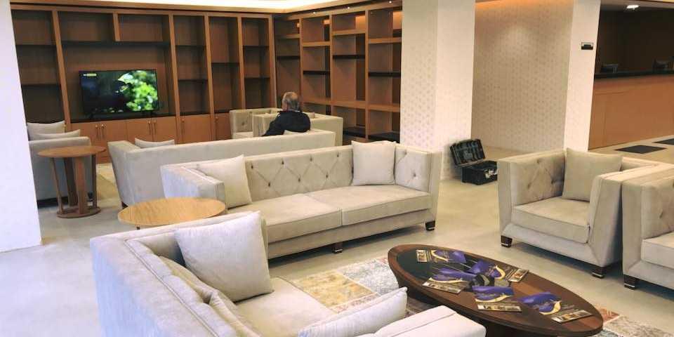 Çaykara Taşkıran'da Golden Inn Oteli hizmete girdi 4