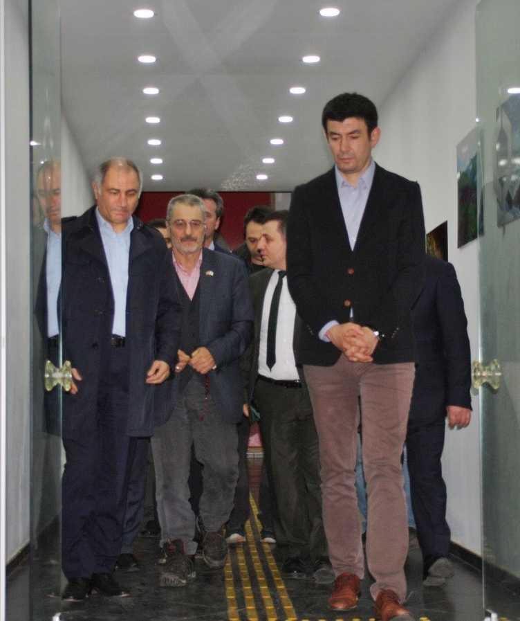 Efgan Ala Dernekpazarı'nda 2
