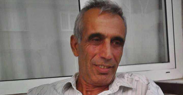 Köknar'da Kemal Çakıral toprağa verildi
