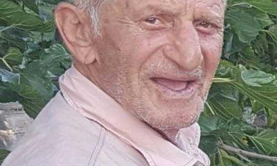 Maraşlı'da Fikri Gürsoy vefat etti