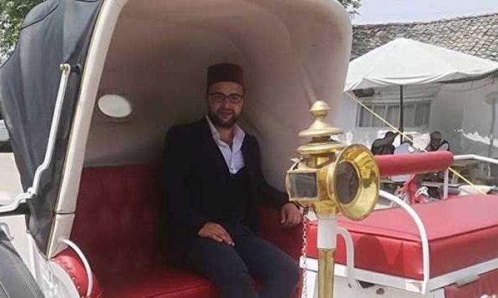 Çaykaralı Albayrak Tarihi filimde ikinci adam