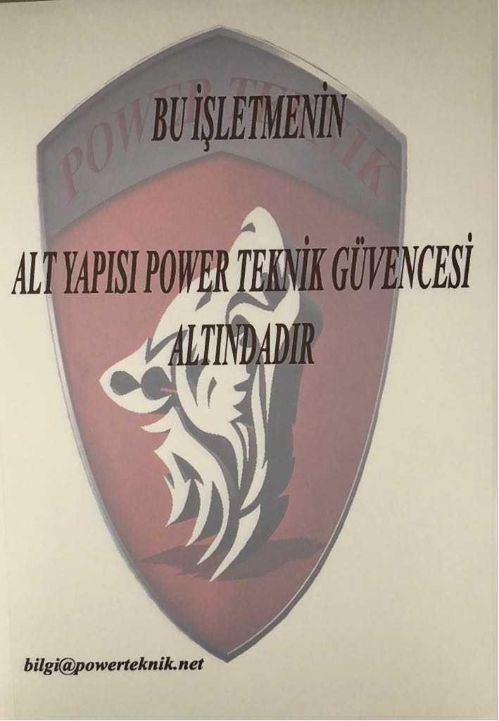Çaykara'da POWER TEKNİK Açıldı 2