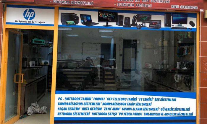 Çaykara'da POWER TEKNİK Açıldı