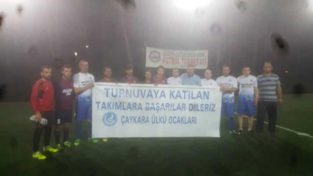Kupada İlk Finalist Harosspor 1