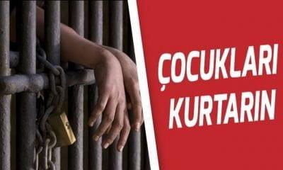 Trabzon'da suça sürüklenen çocuk sayısı bir yılda yüzde 15 arttı