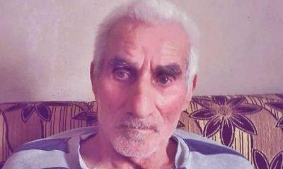 Çamlıbel'den Mustafa Yanmış vefat etti