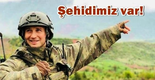 Trabzon'a şehit ateşi düştü!