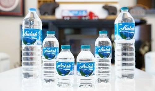 Taşkıran'da su fabrikası yeniden üretime başlıyor 2