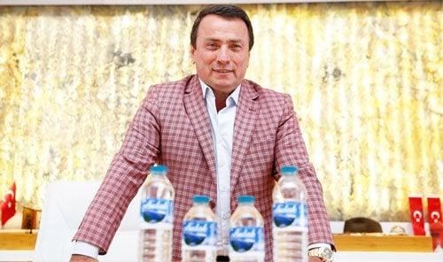Taşkıran'da su fabrikası yeniden üretime başlıyor 3