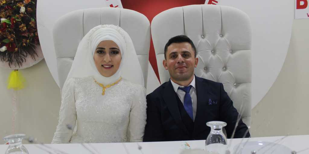 Masal Tadında Bir Düğün
