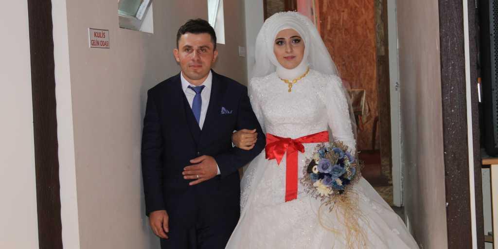 Masal Tadında Bir Düğün 3