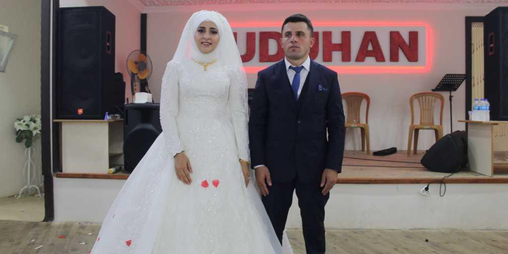 Masal Tadında Bir Düğün 9