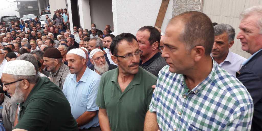 Mustafa Hocaya son görev 6