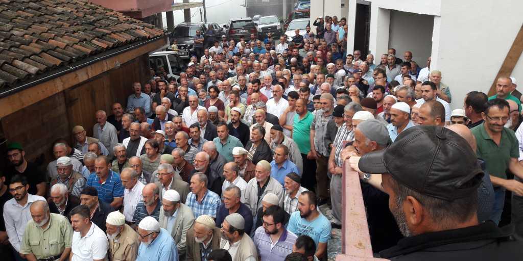 Mustafa Hocaya son görev 5