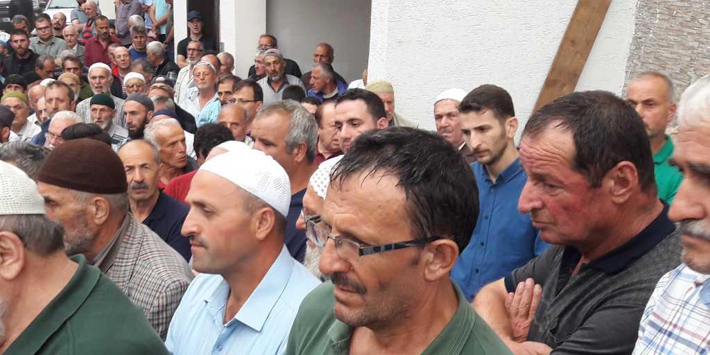 Mustafa Hocaya son görev 4