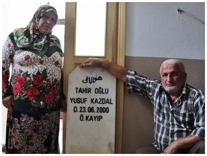 9 yaşında kaybolan Yusuf 9 yıldır kayıp! 3