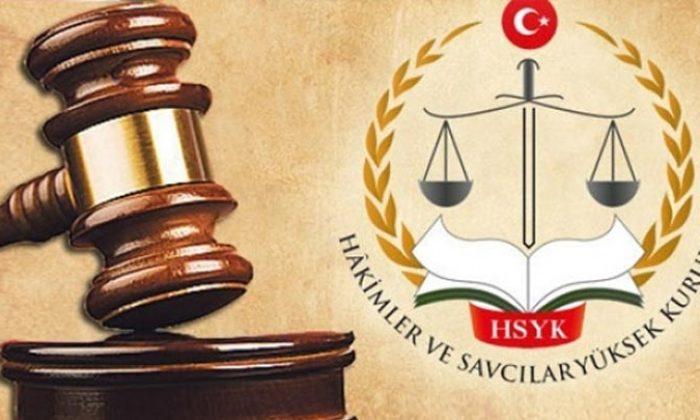 Çaykara'ya Yeni Hakim ve Savcı Atandı