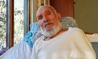 Taşkıran'da İsmail Yıldız vefat etti