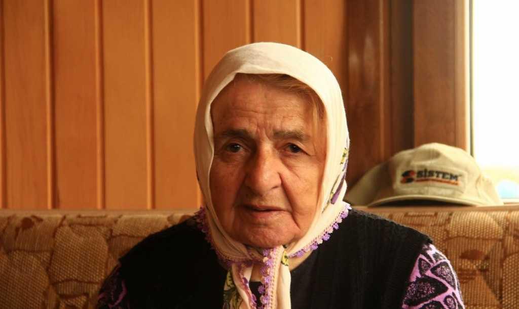Fatma Yerekaban İstanbul'da vefat etti. 1