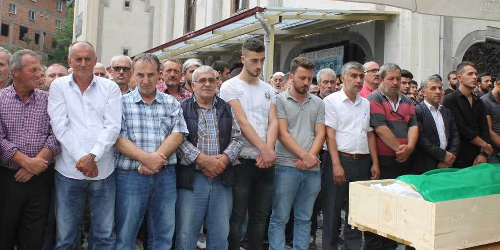 Taşkıran'da Mehmet Ali Duman ağlattı 4