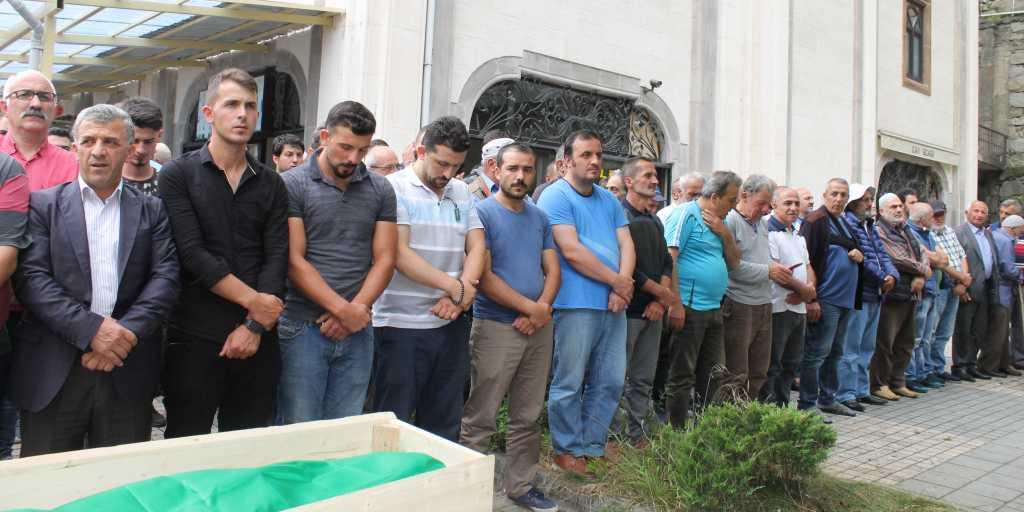 Taşkıran'da Mehmet Ali Duman ağlattı 3