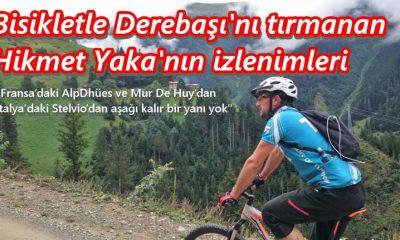 Dünyanın En Tehlikeli Yolunda Bisiklet Turu