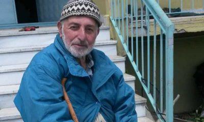 Akdoğan'dan Mahmut Batu vefat etti