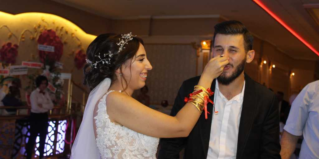 Rüya gibi bir düğün 5