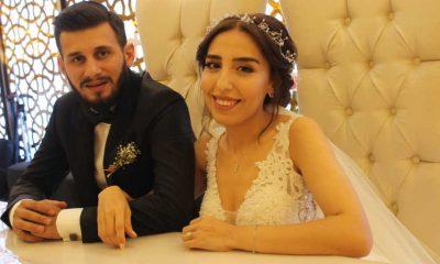 Rüya gibi bir düğün