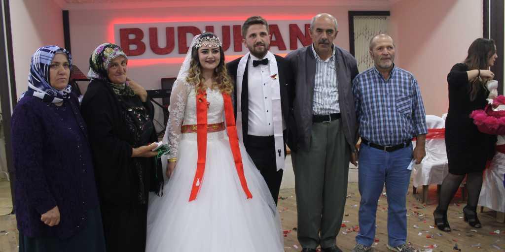 Fatih Esra'sına kavuştu 9