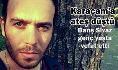 Barış Karaçam'ı acıya boğdu
