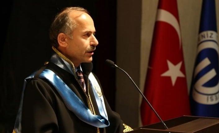 Trabzon Üniversitesi Rektörü Solaklı Vadisi'nden