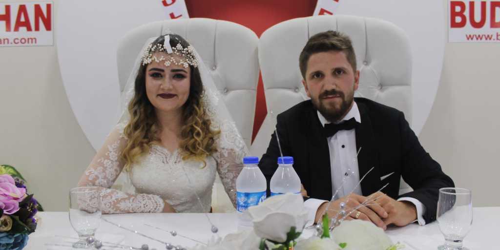 Fatih Esra'sına kavuştu