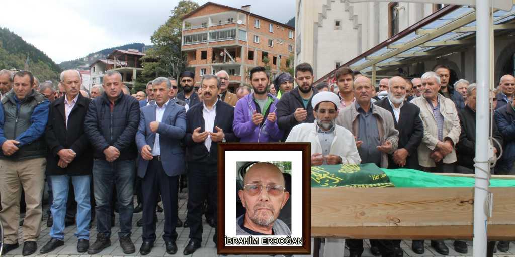 Erdoğan'a  son görev