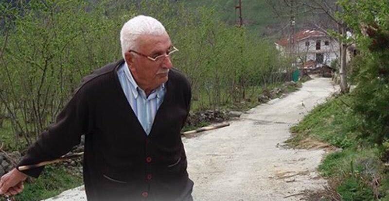 Ataköy'de Refik Birlik toprağa verildi