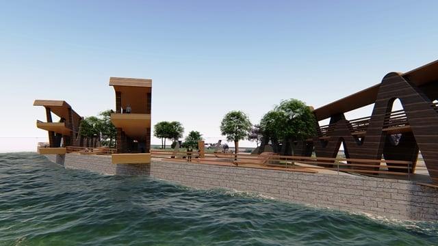 Vadi Çaykara Rekreasyon Alanı Projesi ihale çıkıyor 11