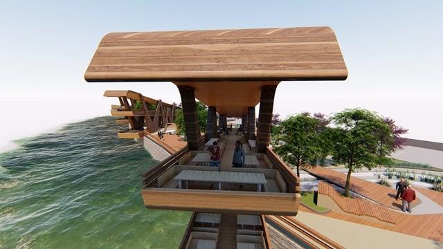 Vadi Çaykara Rekreasyon Alanı Projesi ihale çıkıyor 12