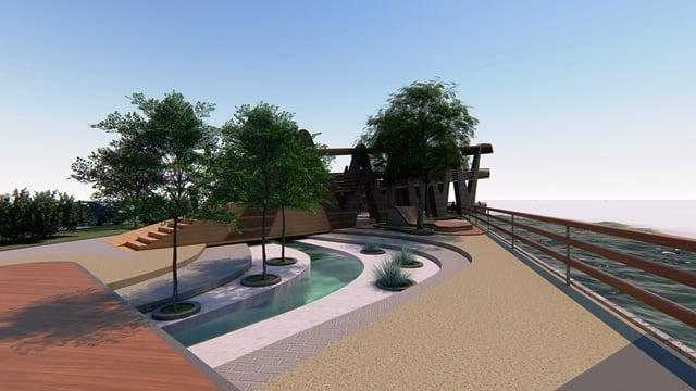 Vadi Çaykara Rekreasyon Alanı Projesi ihale çıkıyor 18