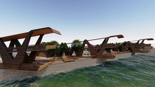 Vadi Çaykara Rekreasyon Alanı Projesi ihale çıkıyor 4
