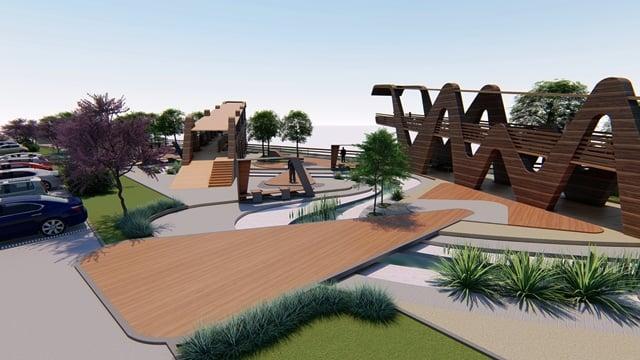 Vadi Çaykara Rekreasyon Alanı Projesi ihale çıkıyor 8
