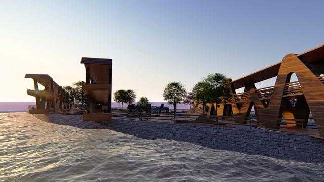 Vadi Çaykara Rekreasyon Alanı Projesi ihale çıkıyor 9
