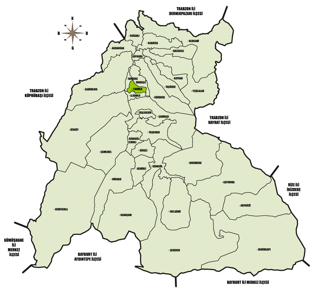 Yukarı Kumlu (Köyü) Mahallesi 1