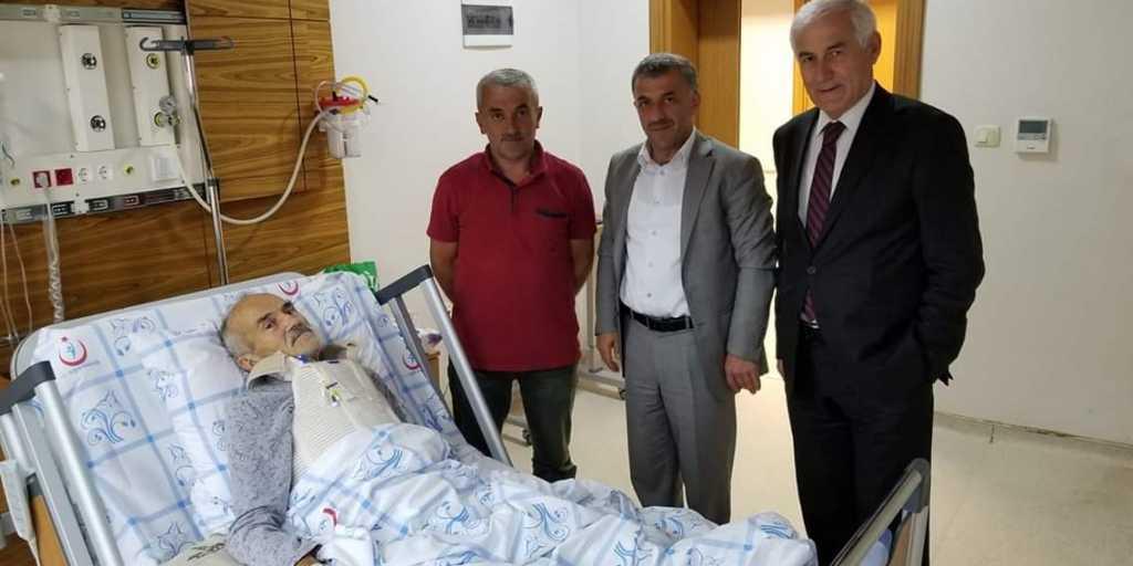 Mehmet Özen vefat etti 1